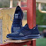 Чоловічі кросівки Гіпаніс KA 944 СИНІ, фото 5