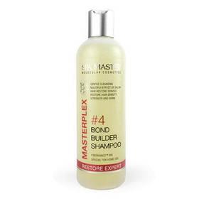 Шампунь регенерирующий  для волос #4 MASTERPLEX SPA MASTER  330мл. (3800010529181)
