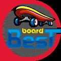 Скейтборд Best Board