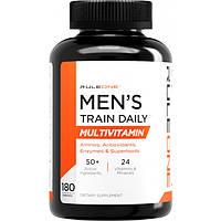 Мужские витамины Rule1, R1 Men's Train Daily.90 tab
