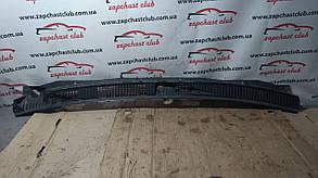 Жабо под лобовое стекло (пластик) MR416416 999106 Pajero Wagon 4 Mitsubishi