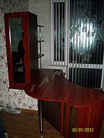 """Офисный стол """"Красное дерево"""""""