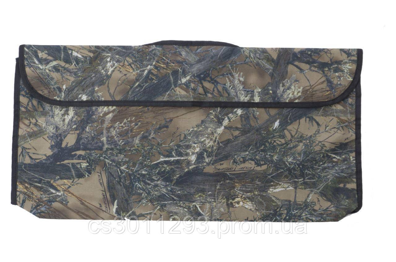 Сумка для мангала DV - 620 x 28 x 70 мм x 12 шп