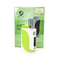 Уценка. Батарейный мод Eleaf iStick Pico 25 White Greenery