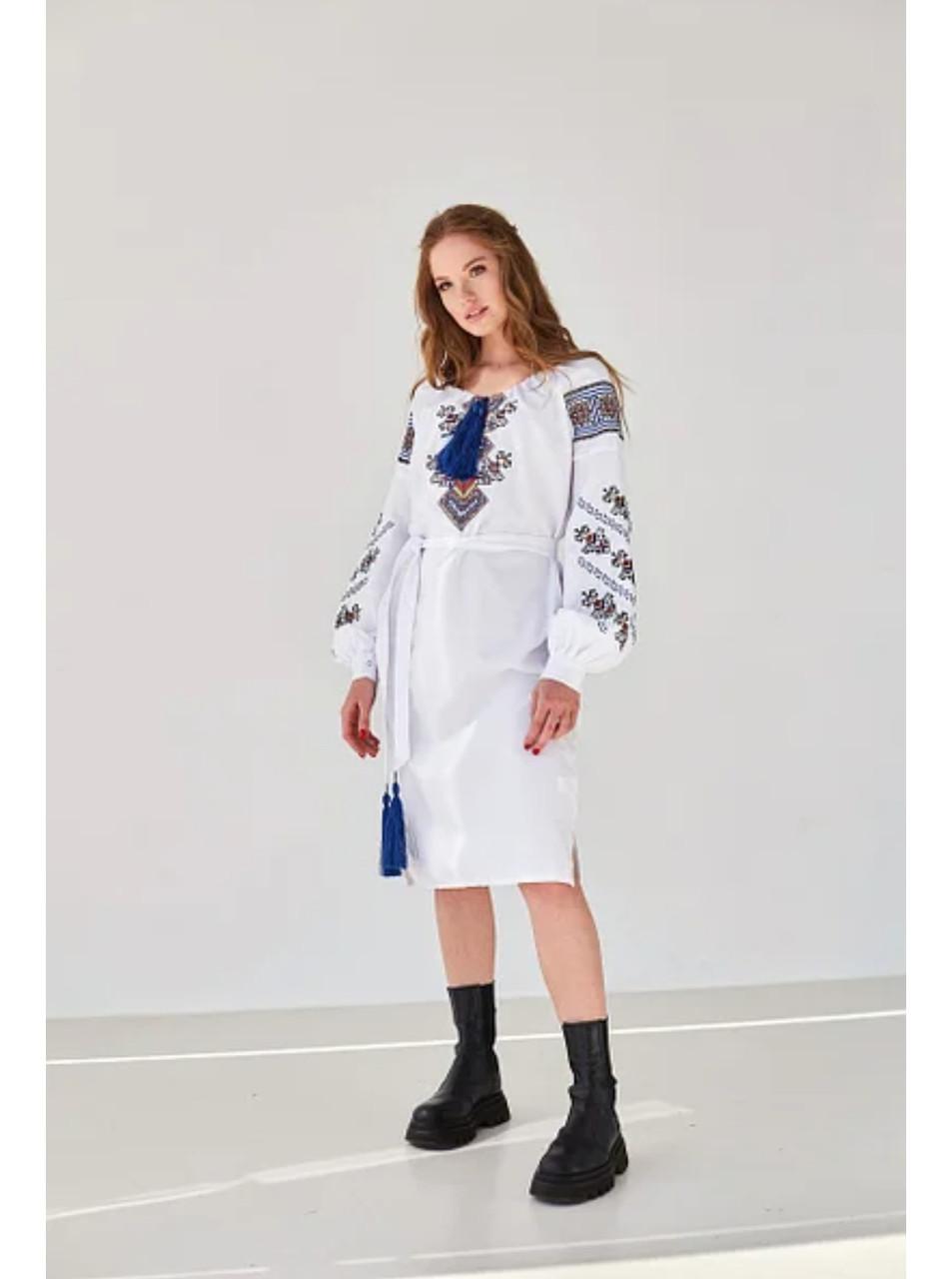 "Жіноча сукня MEREZHKA ""Частка"