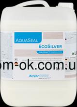 Berger Aqua-Seal EcoSilver  лак на водной основе 5л