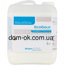 Berger Aqua-Seal EcoGold  лак на водной основе  1л