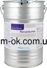 Berger SolvSeal PafukiSuper Бергер Пафуки водная шпаклевка для паркета 1л