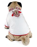 Вышиванка - футболка для собак, размеры S2,  M2
