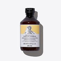 Purifying shampoo очищающий шампунь