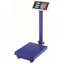 Весы торговые со стойкой Matarix MX-423, 350 кг