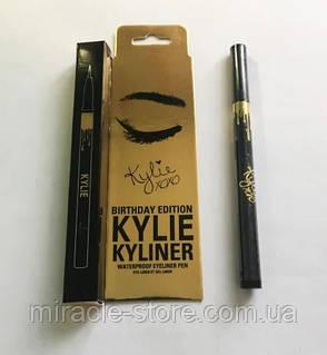 Підводка фломастер для стрілок Birthday Edition Kylie Kyliner, фото 2