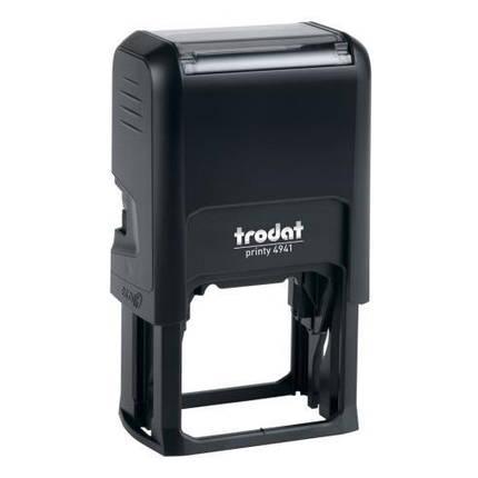 Оснастка Trodat 4941 для штампа 41x24 мм, фото 2