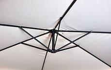 Садовый зонт Funfit Garden (300см), фото 2