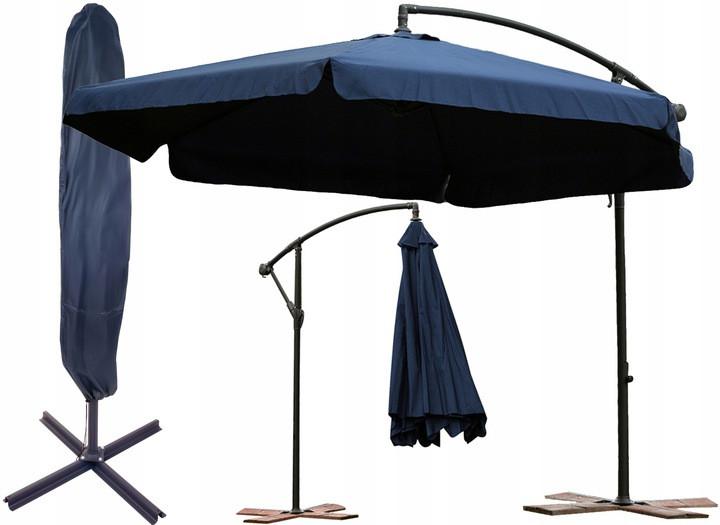 Садовый зонт Funfit Garden (300см)