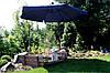 Садовый зонт Funfit Garden (300см), фото 4