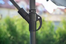 Садова парасолька Funfit Garden (300см), фото 3