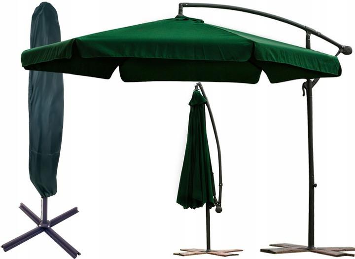 Садова парасолька Funfit Garden (300см)