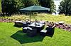 Садова парасолька Funfit Garden (300см), фото 4