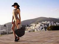 Создай свой стиль сумки из интернет-магазина «Милашка».