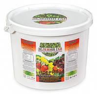 Удобрение Зеленый Гай Вкусная Ягодка 10 кг