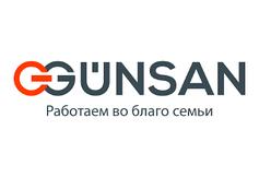 Продукция GUNSAN