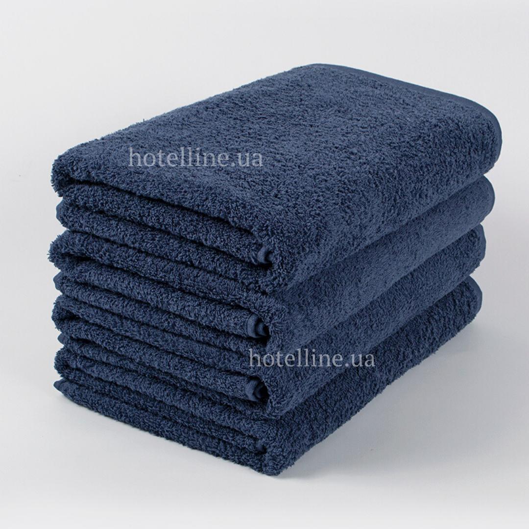 Рушник Hotelline Готель - Mojalica Blue 70*140 440 г/м2