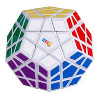 Smart Cube Megaminx White Мегаминкс