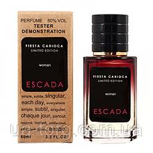 Escada Fiesta Carioca Limited Edition TESTER LUX, женский, 60 мл