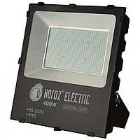 Прожектор світлодіодний Horoz Electric LEOPAR-400 LED 400Вт 34000Лм 6400К холодне світло (068-006-0400-010)