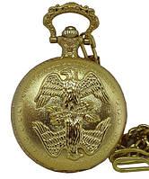 Часы карманные Памятная медаль