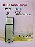 Диктофон USB Flash Drive