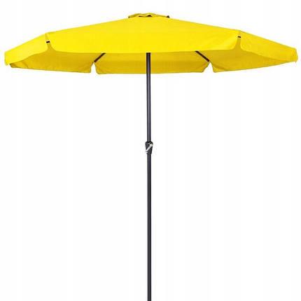 Садова парасолька Kingsleeve ART-644 (330см), фото 2