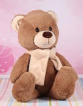 Мягкая игрушка медведь, плюшевый мишка, 45 см.