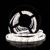 Світлодіодна стрічка OEM ST-12-2835-120-CW-65 біла, герметична, 5м