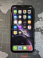 Телефон Apple iPhone XR 64GB Black Б\У Идеальное состояние