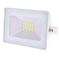 Прожектор уличный LED влагозащищенный IP65 HL-28/10W CW, фото 1