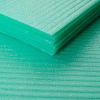 3мм - подложка под ламинат полистирольная D'Floor  (1000x500мм)