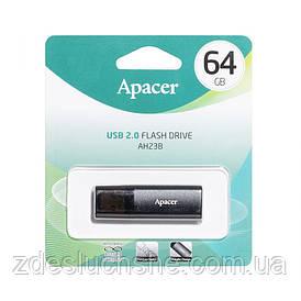 Накопичувач Usb Flash Drive Apacer AH23B 64gb SKL11-279983