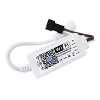 Контроллер SPI OEM Dream Color HC-01 WI-FI
