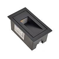 Светильник LED для ступеней садовый IP65 LZ-04/5W, фото 1