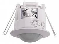 Датчик руху Luxel 0,5 W IP20 (MS-04W)