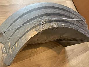 Гальмівні накладки (360х170) IVECO EUROCARGO, фото 2