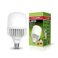 EUROLAMP LED Лампа надпотужна 30W E27 6500K, фото 1