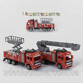 Пожарная машина SKL11-185717