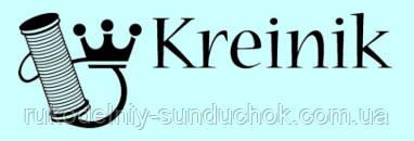 Kreinik VF (#4) 3540 (very fine)