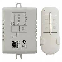 Пульт дистанционного управления освещением Horoz Electric CONTROLLER-2 max 100Вт двухлинейный (105-001-0002)
