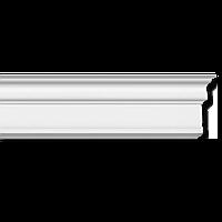 Плинтус потолочный D-120, Homestar