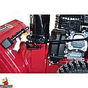 Снігоприбиральник бензиновий WXS0722A Двиг WM170FS/P Recoil start. 560мм, 4+2скорости, фото 10