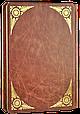 """Книга подарункова в шкіряній палітурці """"Мудрість тисячоліть"""", фото 2"""